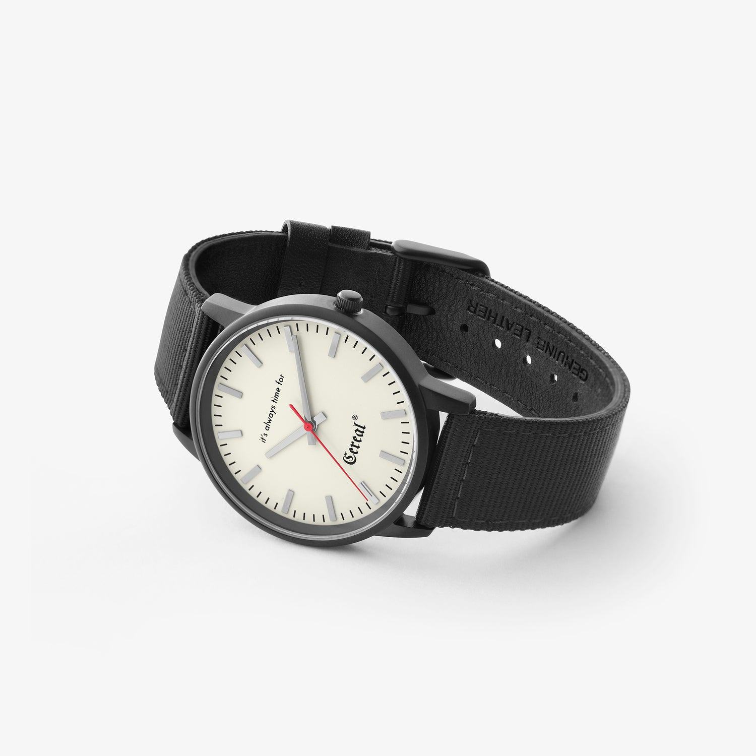 breda-cereal-1707cr-ivory-black-watch-angle