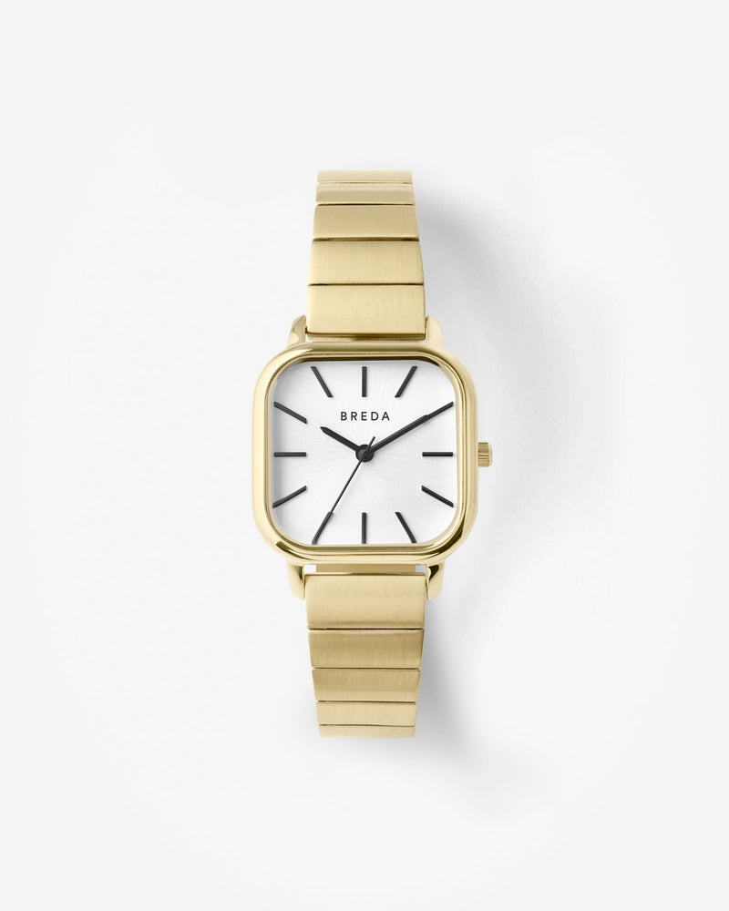breda-esther-1735e-gold-metal-bracelet-watch-front