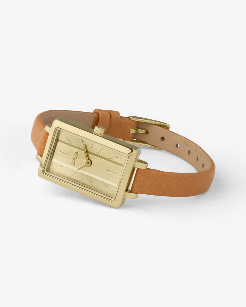 breda-eva-1738b-gold-brown-watch-angle