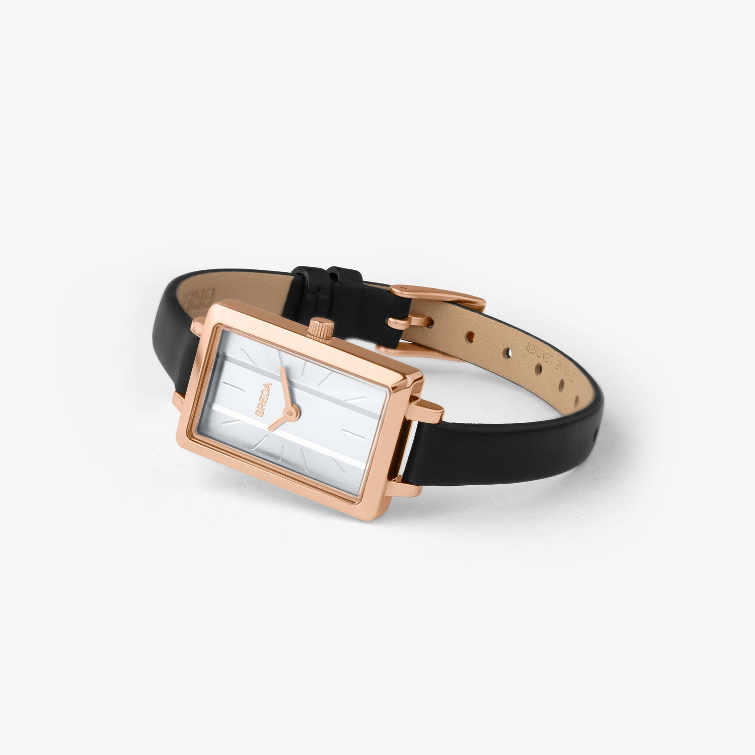 breda-eva-1738d-rose-gold-black-watch-angle