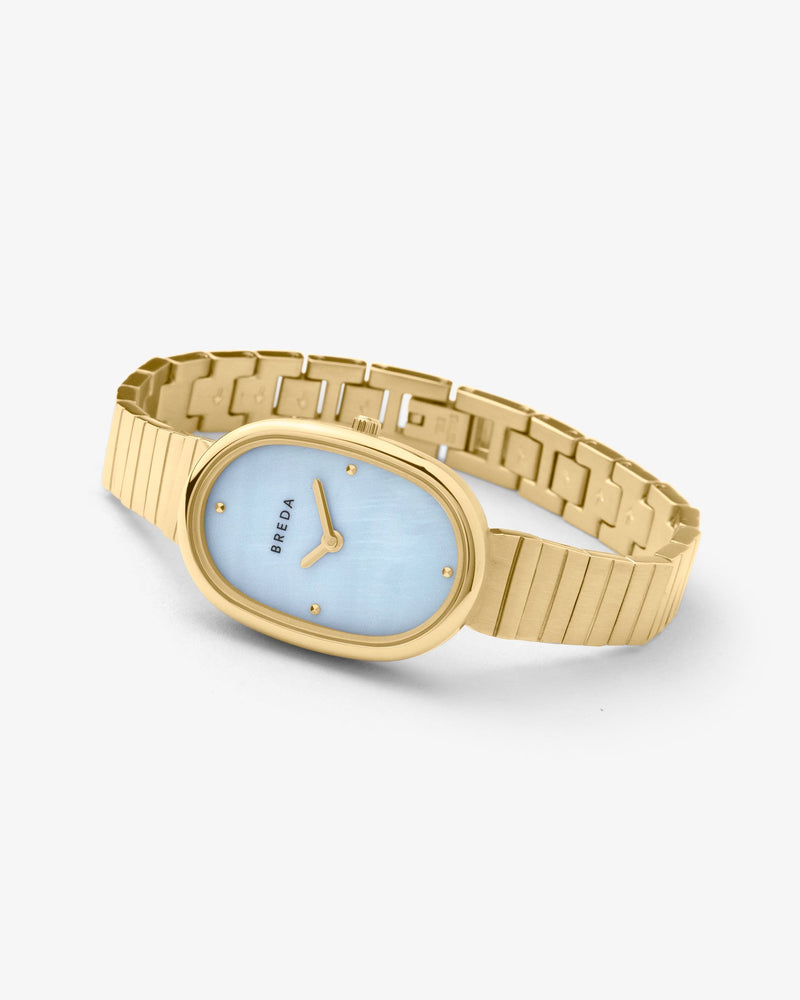 breda-jane-1741c-gold-metal-bracelet-watch-angle