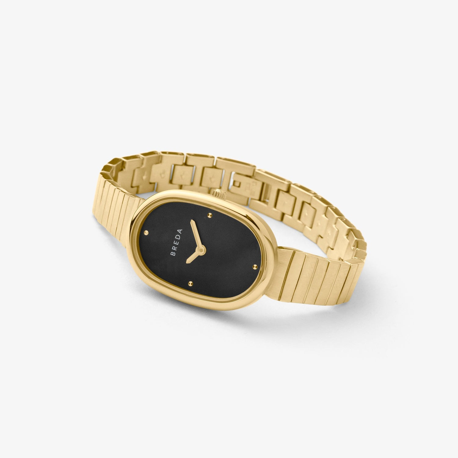 breda-jane-1741d-gold-metal-bracelet-watch-angle