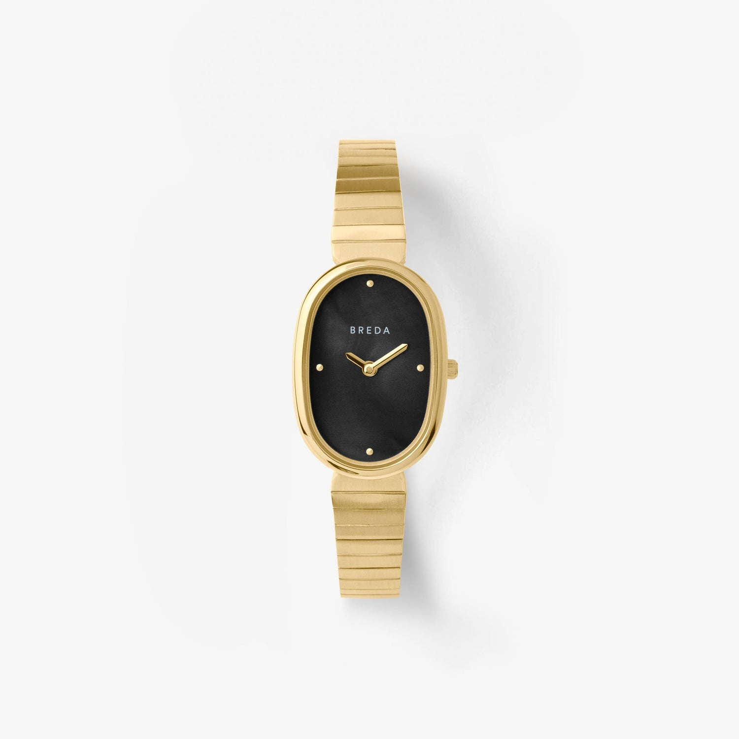breda-jane-1741d-gold-metal-bracelet-watch-front