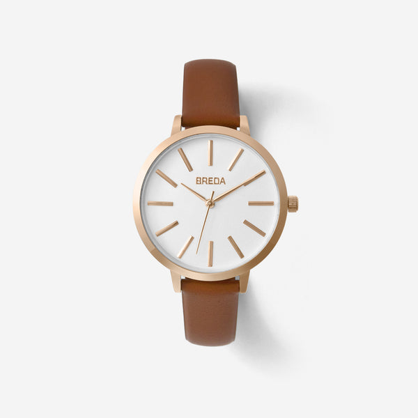 breda-joule-1722b-rosegold-brown-watch-front