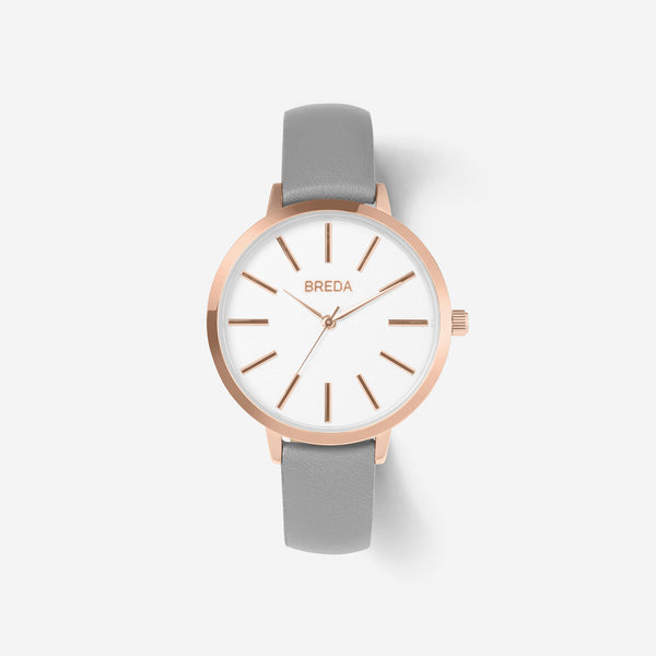 BREDA-Joule-1722g-Rose-Gold-Gray-Watch-front