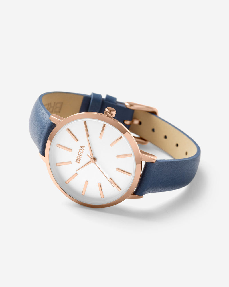 breda-joule-1722j-rosegold-navy-leather-angle