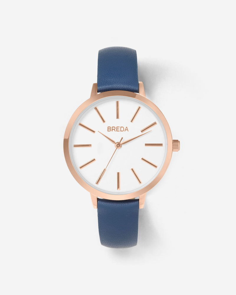 breda-joule-1722j-rosegold-navy-leather-front