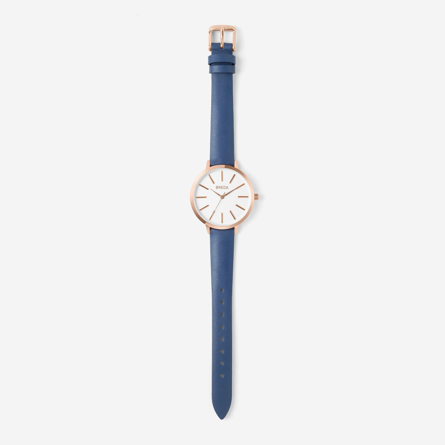 breda-joule-1722j-rosegold-navy-leather-long