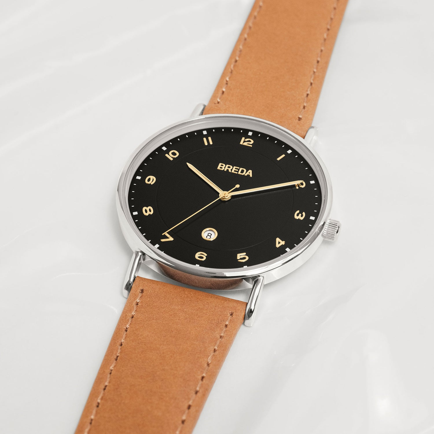breda-pei-1739b-silver-brown-leather-watch-studio