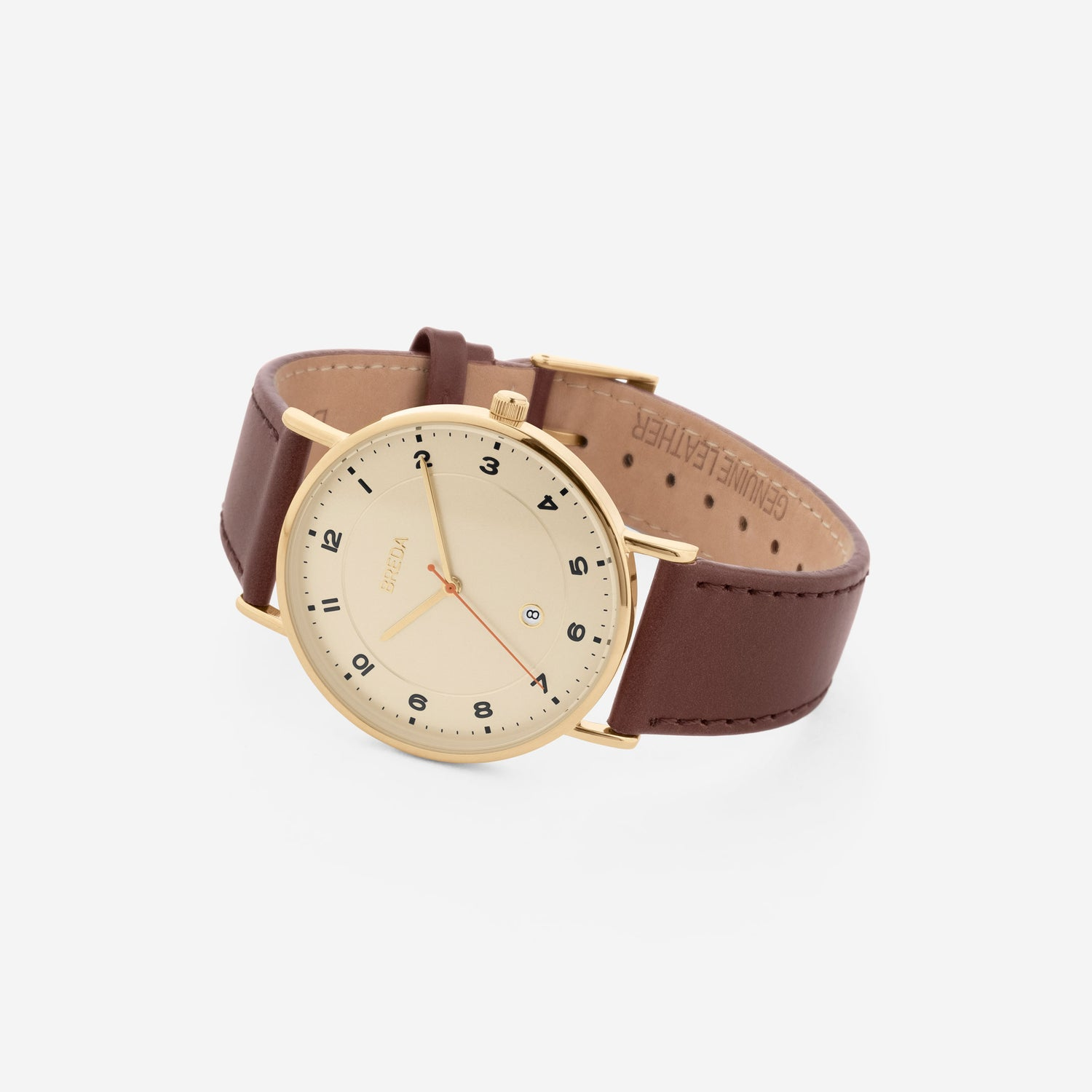 breda-pei-1739c-gold-brown-leather-watch-angle