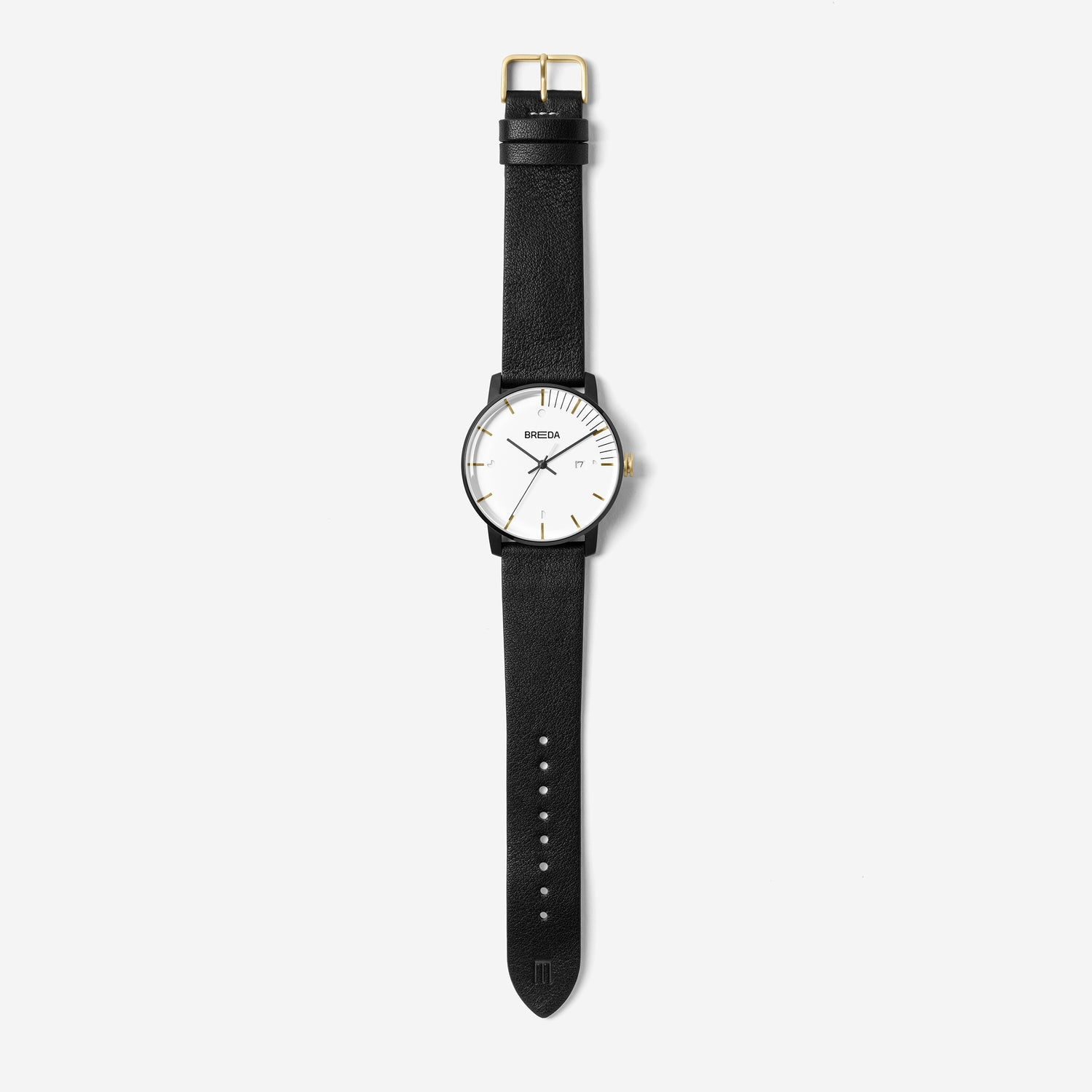breda-phase-9000b-two-tone-gold-black-black-watch-long