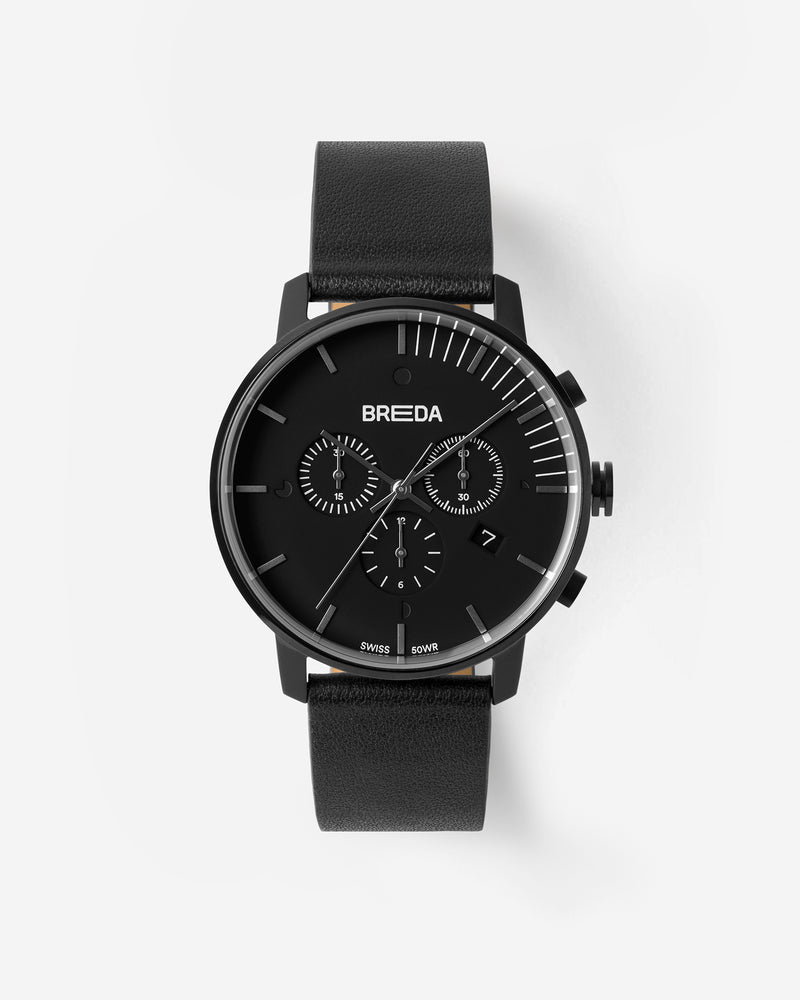 breda-phase-chronograph-9001c-black-black-watch-front