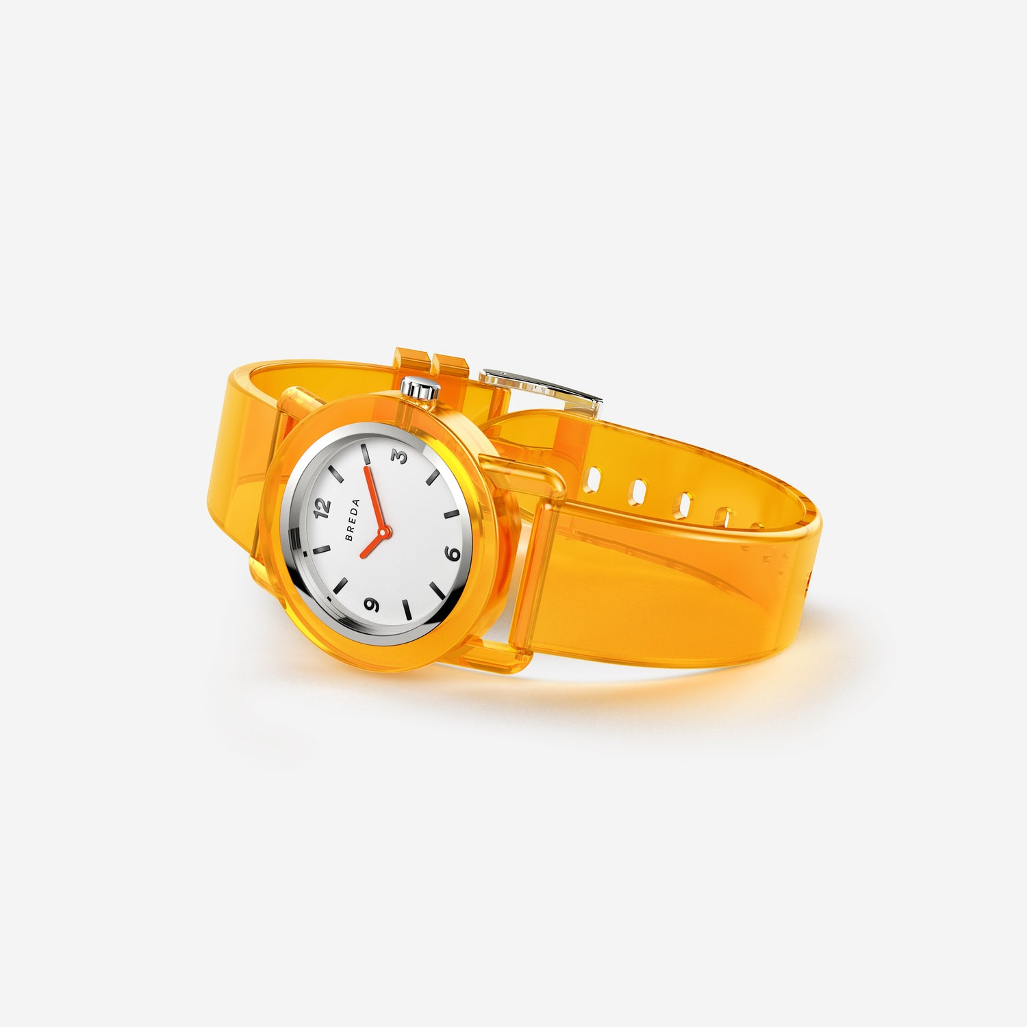 breda-play-1742a-silver-orange-plastic-watch-angle
