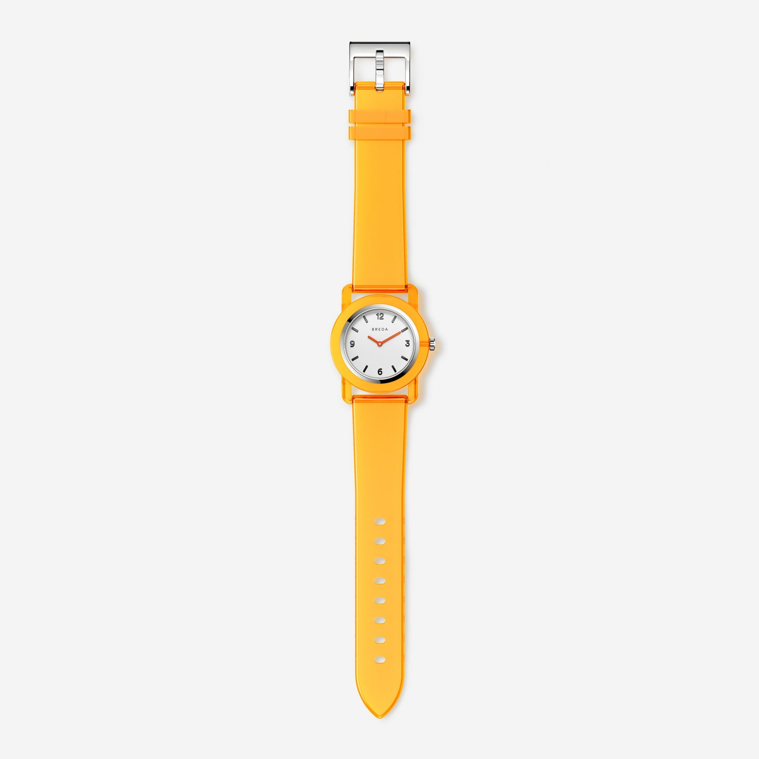 breda-play-1742a-silver-orange-plastic-watch-long