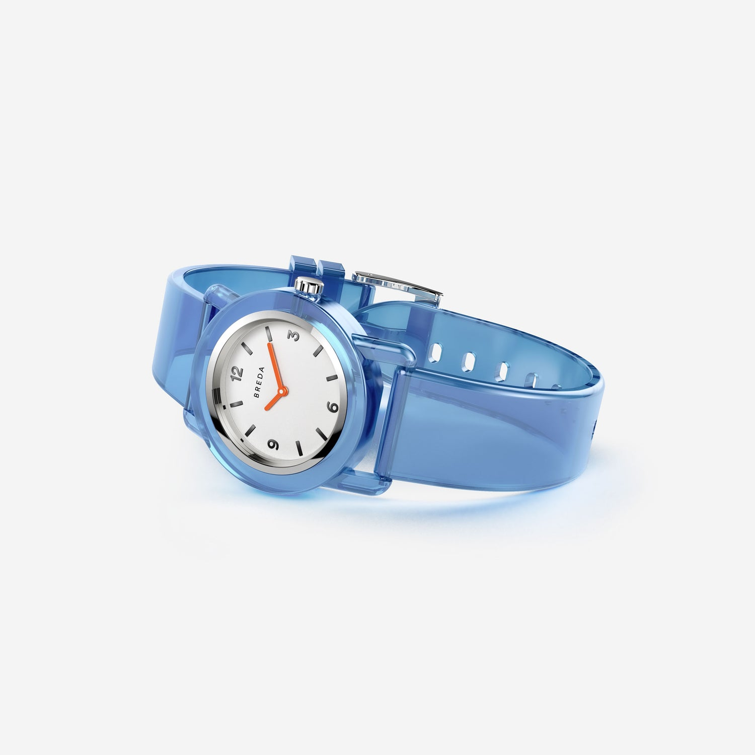 breda-play-1742c-silver-blue-plastic-watch-angle