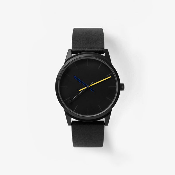 breda-poketo-5021a-spectra-black-leather-band-collaboration-watch-front