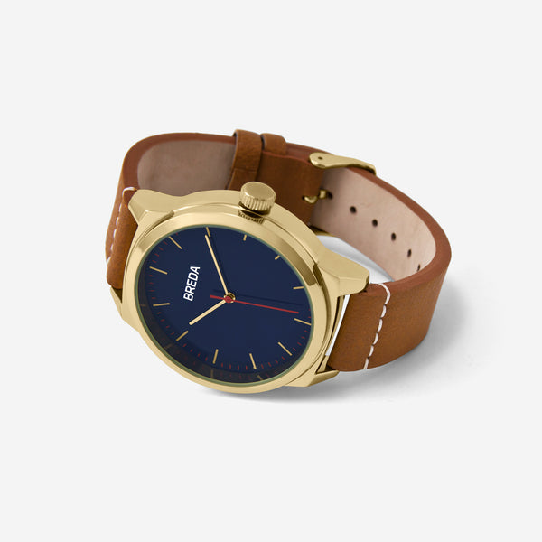 breda-rand-8184c-gold-brown-watch-angle