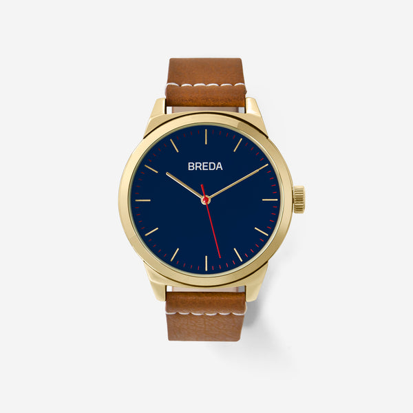 breda-rand-8184c-gold-brown-watch-front