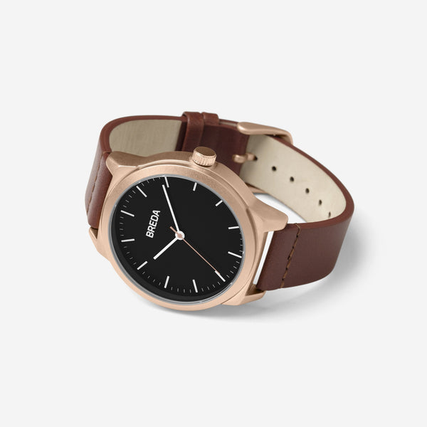 breda-rand-8184p-rosegold-brown-leather-angle