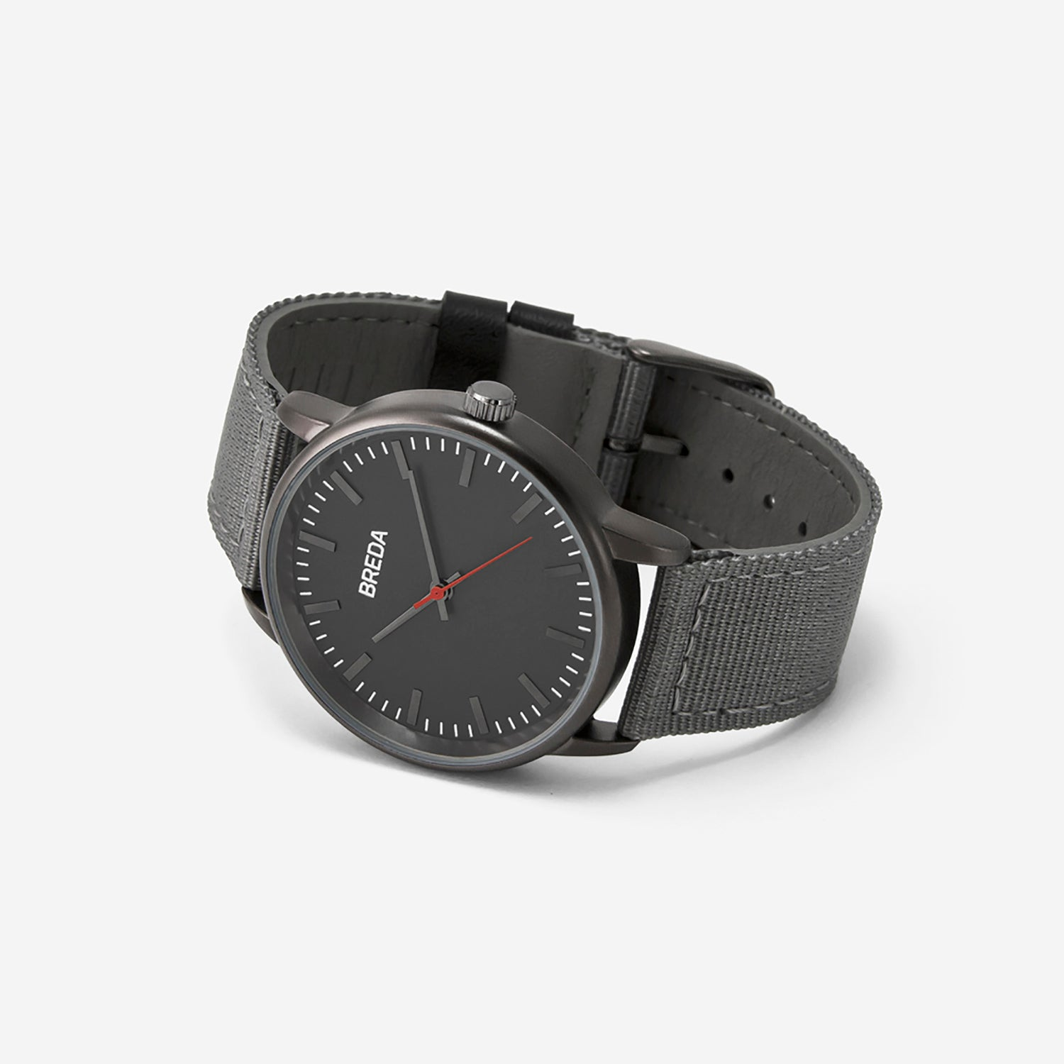 breda-valor-1707a-gunmetal-gray-watch-angle