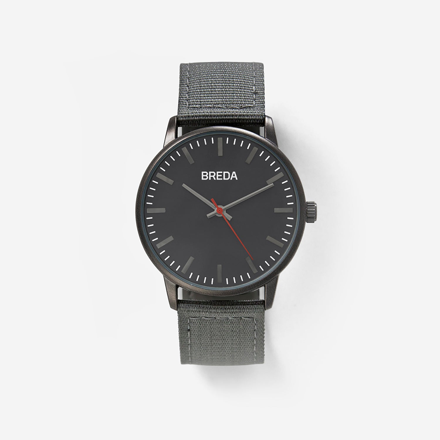 breda-valor-1707a-gunmetal-gray-watch-front