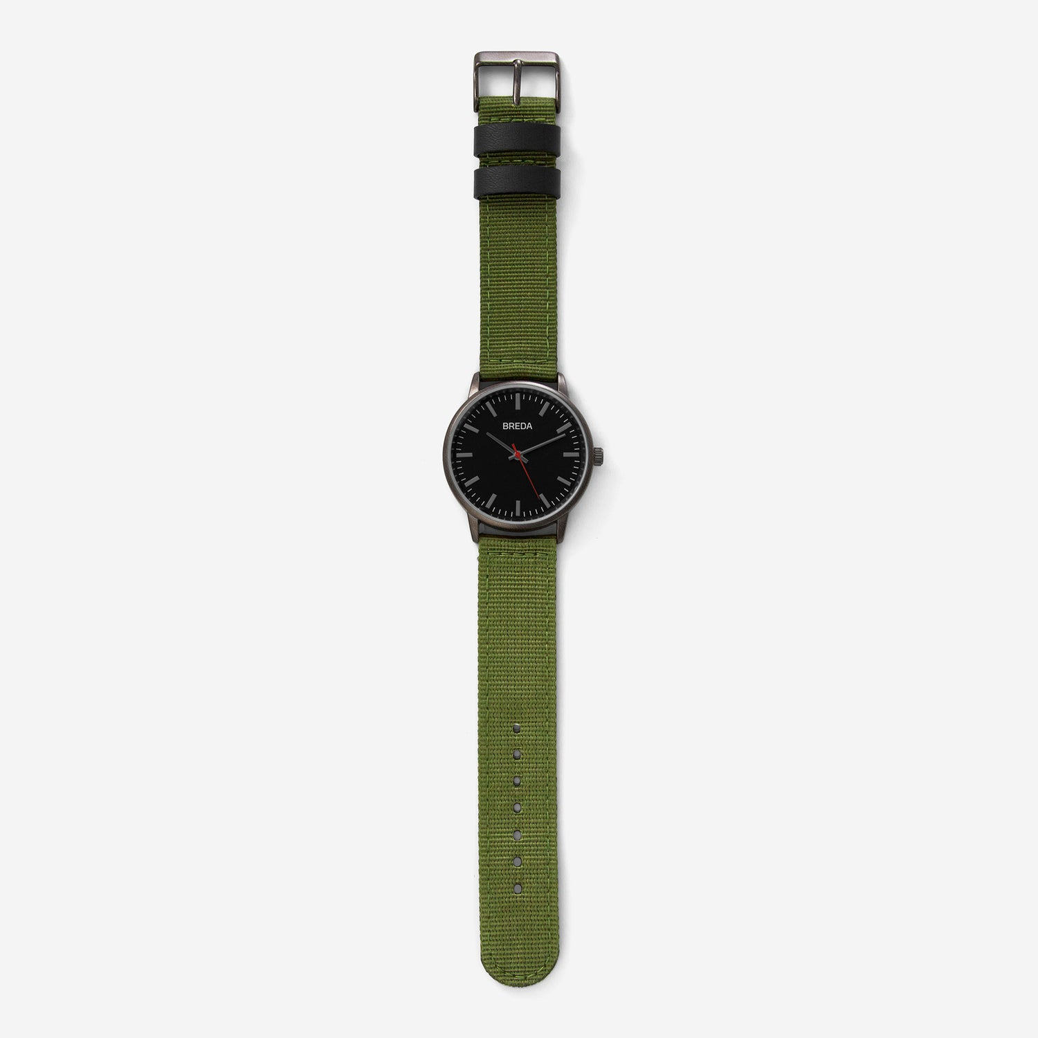 breda-valor-1707b-gunmetal-green-watch-long