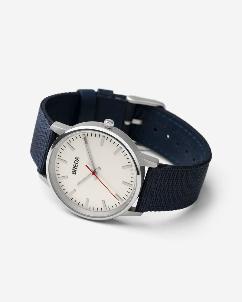 breda-valor-1707e-silver-navy-watch-angle
