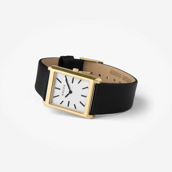 breda-virgil-1736b-gold-black-leather-watch-angle
