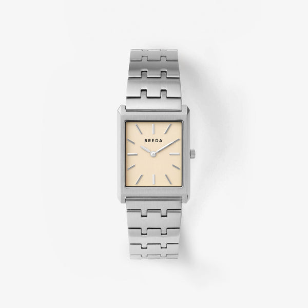 breda-virgil-1740a-silver-metal-bracelet-watch-front