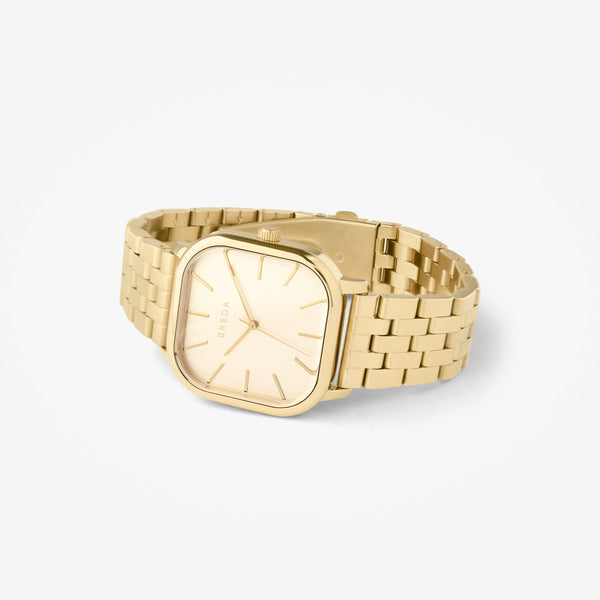 breda-visser-1737a-gold-metal-bracelet-watch-angle