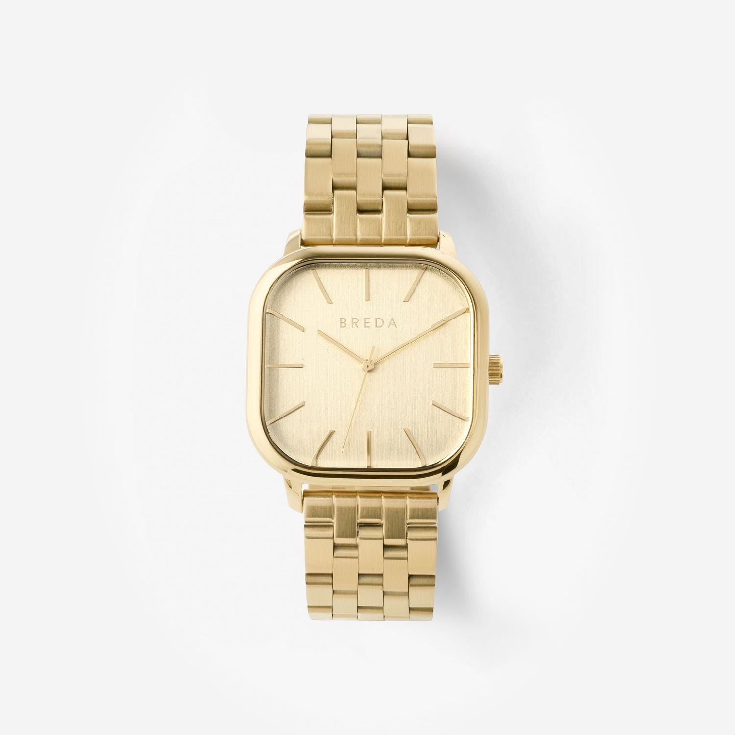breda-visser-1737a-gold-metal-bracelet-watch-front