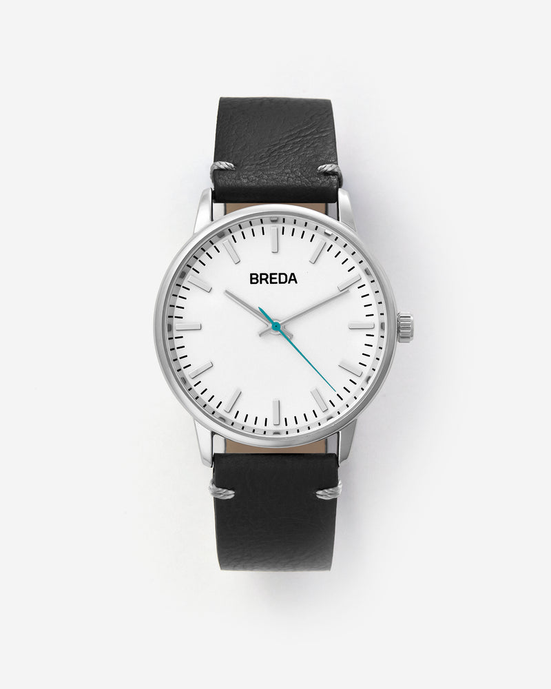 breda-zapf-1697e-silver-black-watch-front