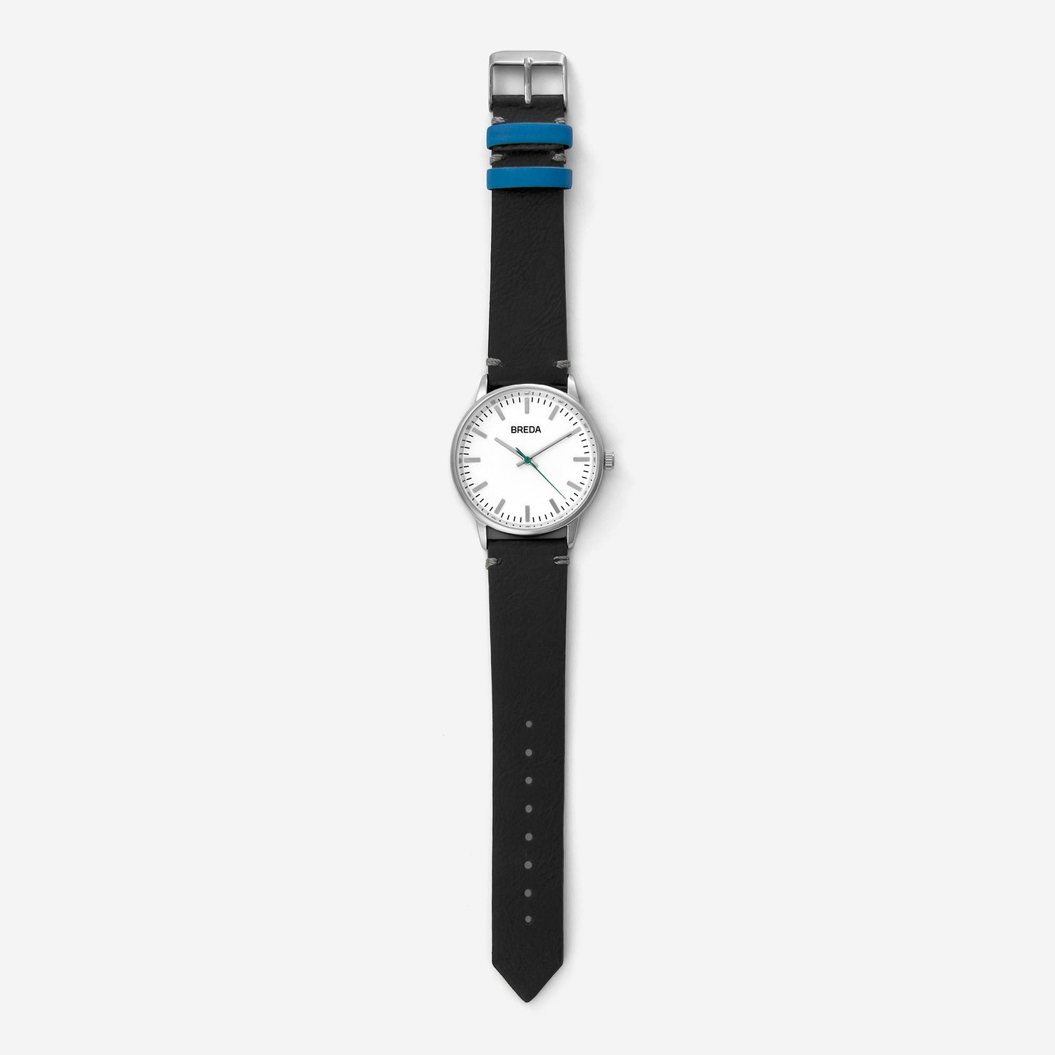 breda-zapf-1697e-silver-black-watch-long