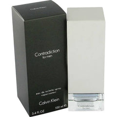 Contradiction Cologne By CALVIN KLEIN FOR MEN