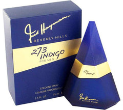 273 Indigo Cologne By FRED HAYMAN FOR MEN
