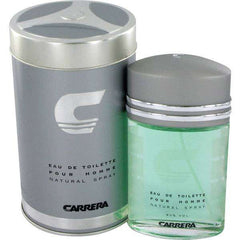 Carrera Cologne By MUELHENS FOR MEN