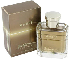 Baldessarini Ambre Cologne By HUGO BOSS FOR MEN