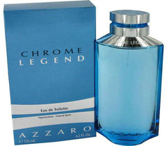 Chrome Legend Cologne By AZZARO FOR MEN