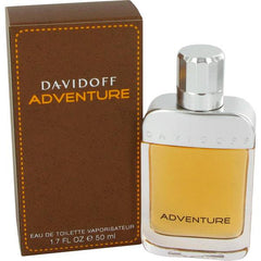 Davidoff Adventure Cologne By DAVIDOFF FOR MEN