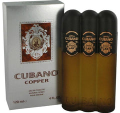 Cubano Copper Cologne By CUBANO FOR MEN