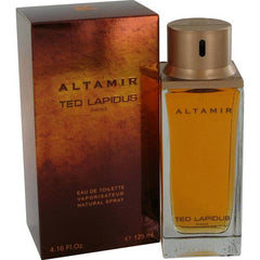 Altamir Cologne By TED LAPIDUS FOR MEN
