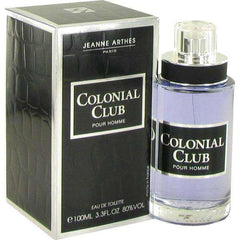 Colonial Club Cologne By JEANNE ARTHES FOR MEN