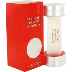 Davidoff Champion Energy Cologne By DAVIDOFF FOR MEN