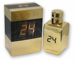 24 Gold The Fragrance Cologne By SCENTSTORY FOR MEN