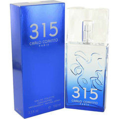 Carlo Corinto 315 Cologne By CARLO CORINTO FOR MEN