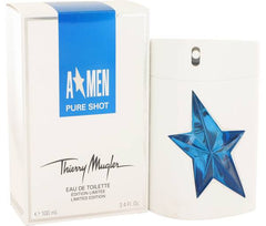 Angel Pure Shot Cologne By THIERRY MUGLER FOR MEN