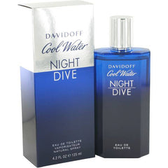 Cool Water Night Dive Cologne By DAVIDOFF FOR MEN