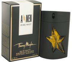 Angel Pure Malt Cologne By THIERRY MUGLER FOR MEN