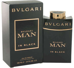 Bvlgari Man In Black Cologne By BVLGARI FOR MEN