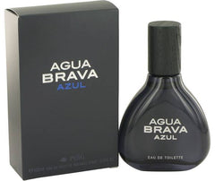 Agua Brava Azul Cologne By ANTONIO PUIG FOR MEN